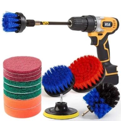 吉屋清潔工具
