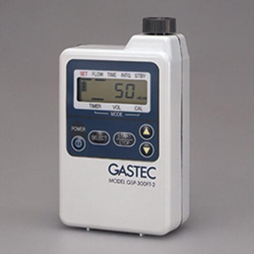 Gastec 甲醛檢測儀