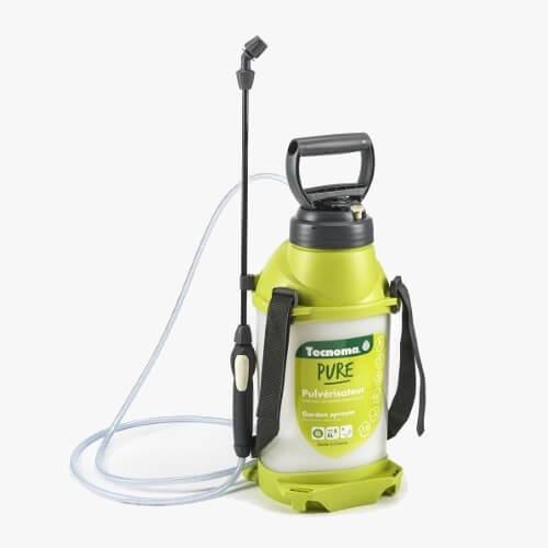EL477 5l pressure sprayer