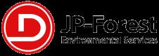 JP Forest 日森環境 (香港) Logo