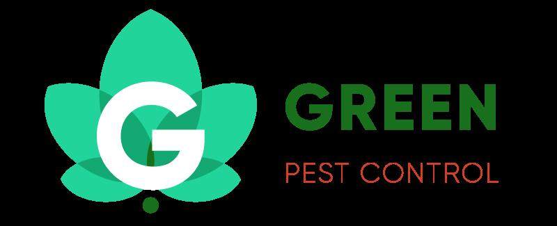 滅蟲防治 綠色蟲害管理