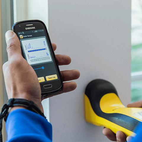 jacksonville pest control company-uses-leading termite detection tools