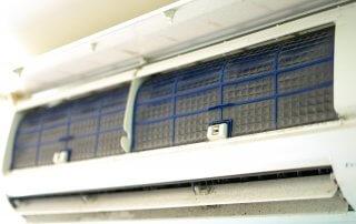 冷氣機 傳播細菌